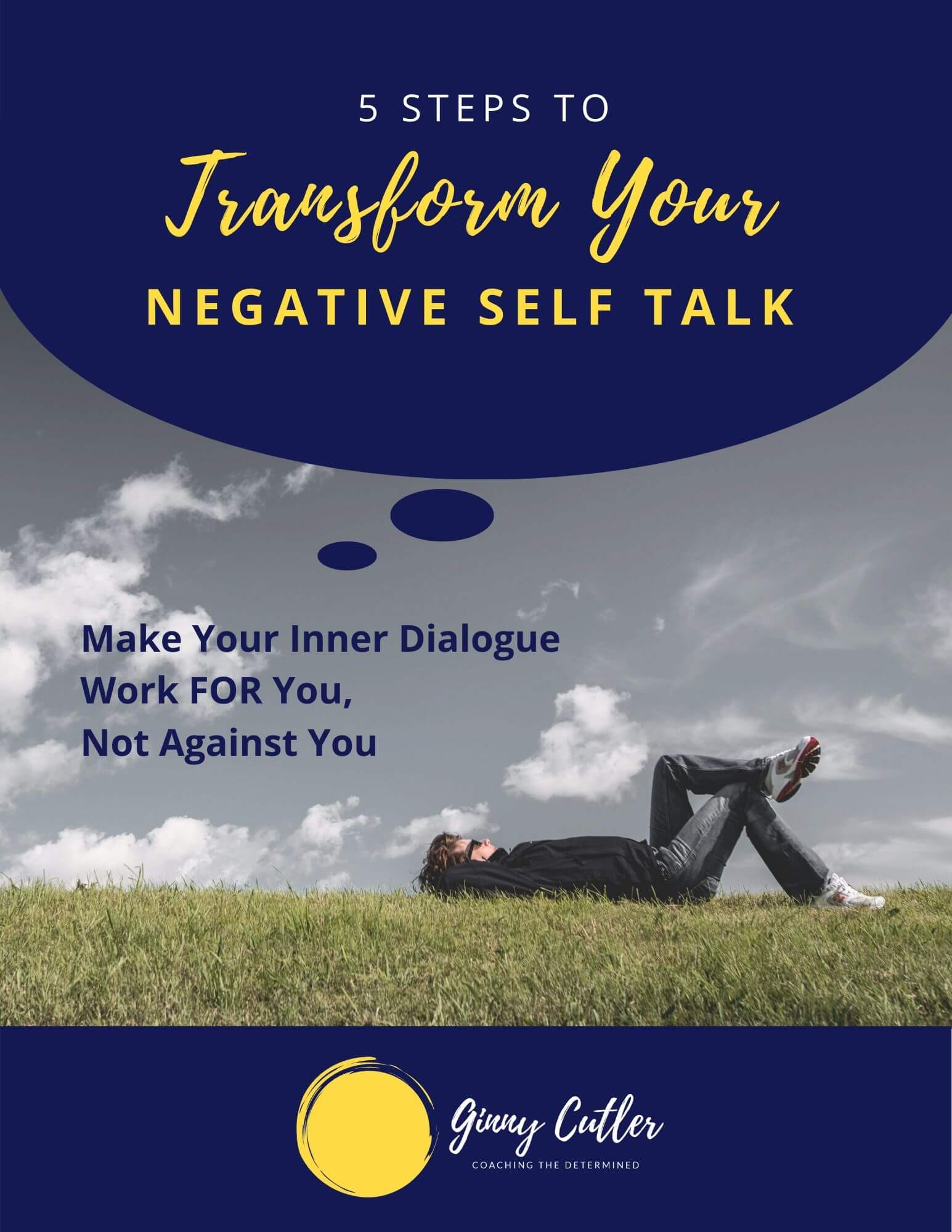 Self Talk Workbook