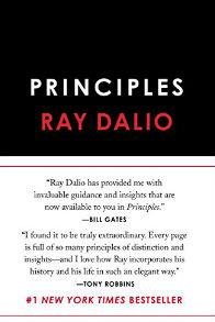 Principles Life and Work