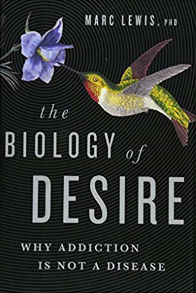 The Biology of Desire Why Addiction Is Not a Disease